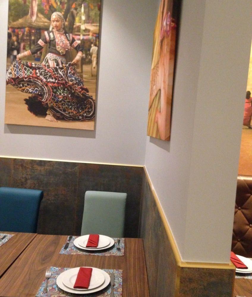 wnętrze restauracji 5