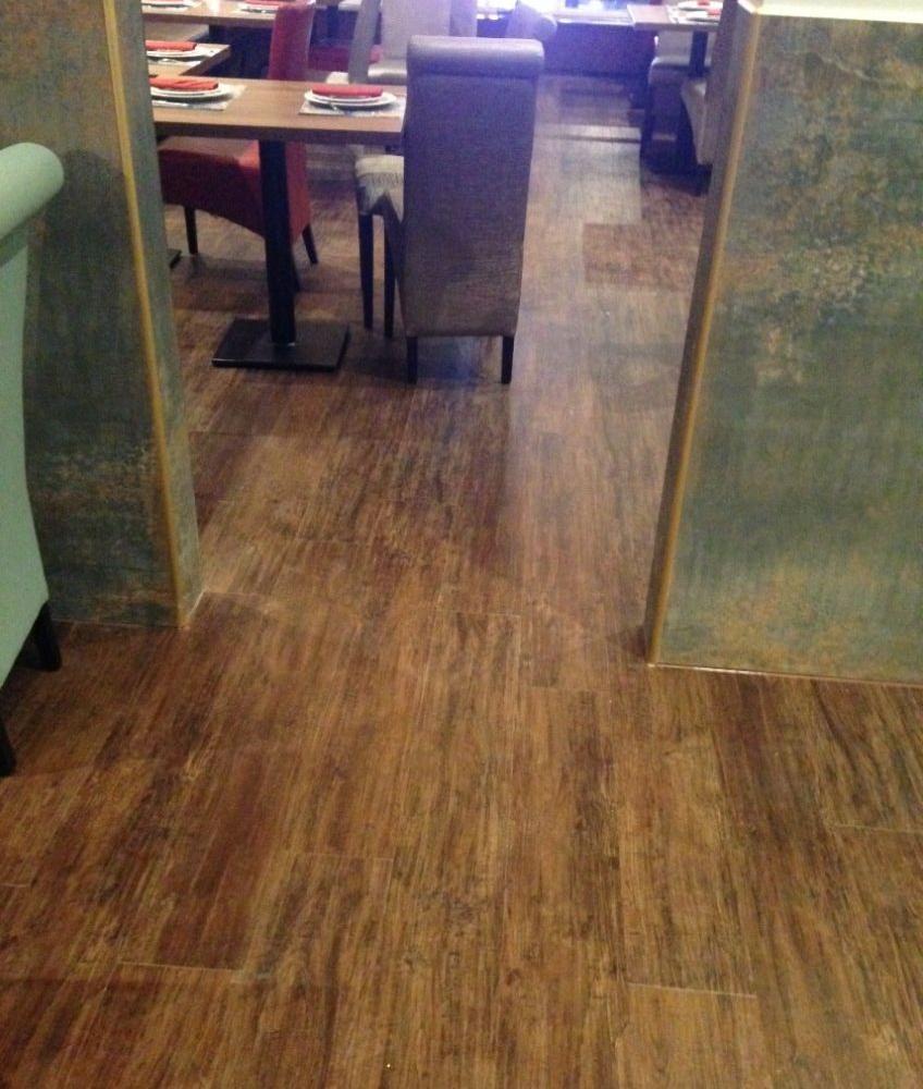 wnętrze restauracji 1