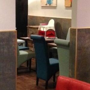 wnętrze restauracji 12
