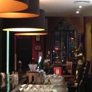 wnętrze restauracji 11