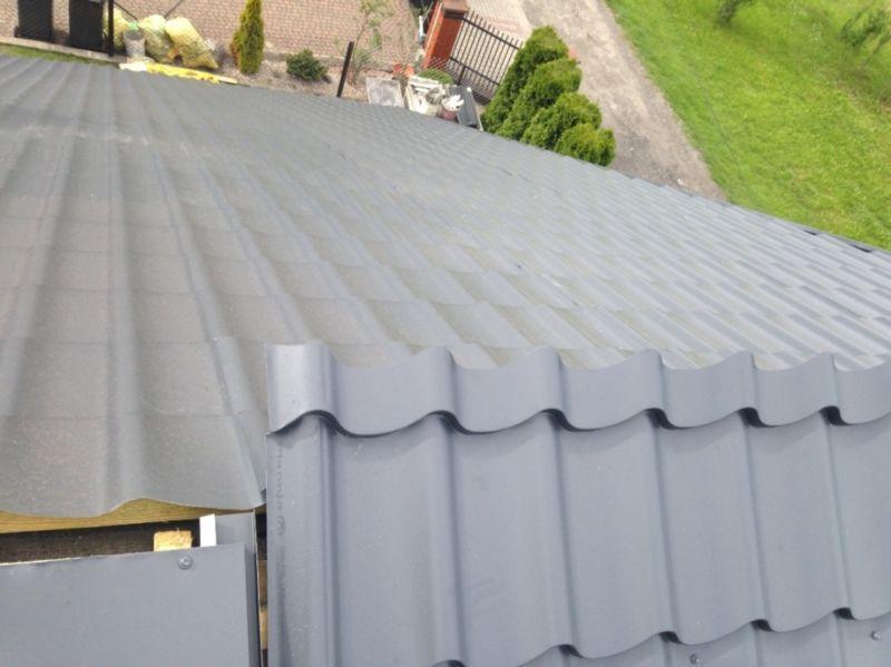 budowanie dachu 12