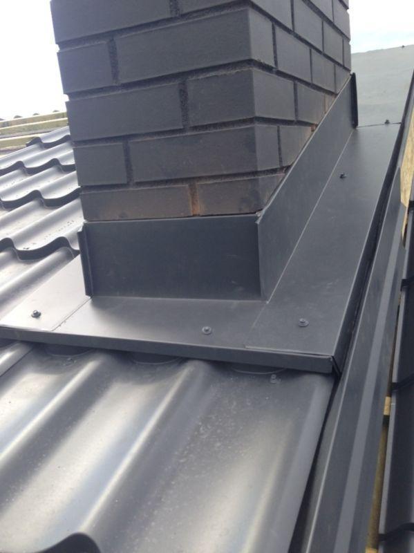 budowanie dachu 9
