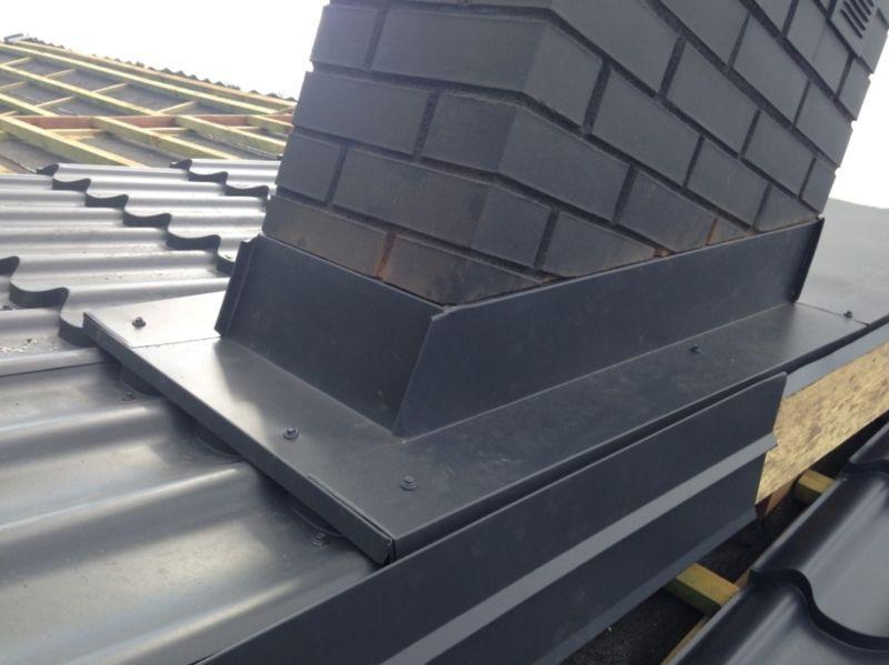 budowanie dachu 8