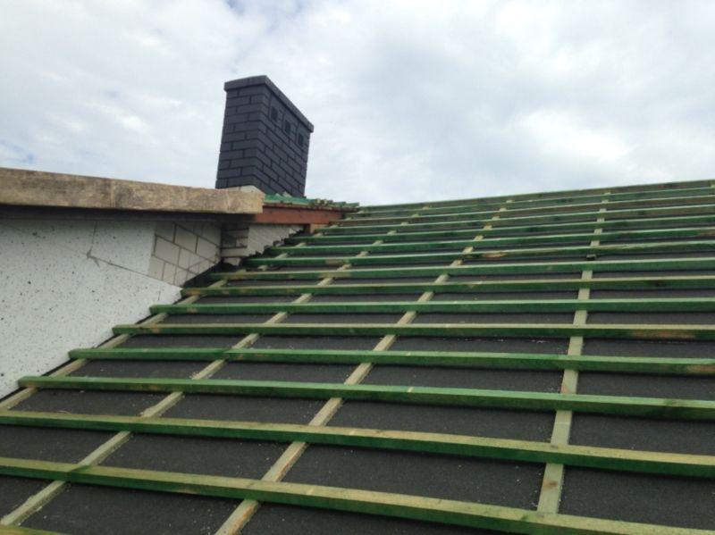 budowanie dachu 3