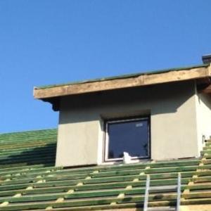 budowanie dachu 4