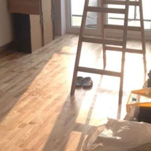 drewniana podłoga 2