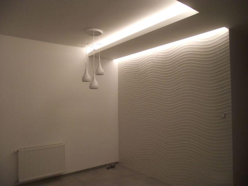 biała ściana 4