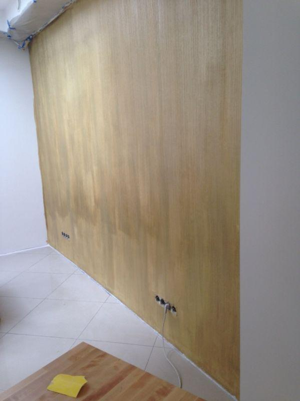 drewniana ściana 1